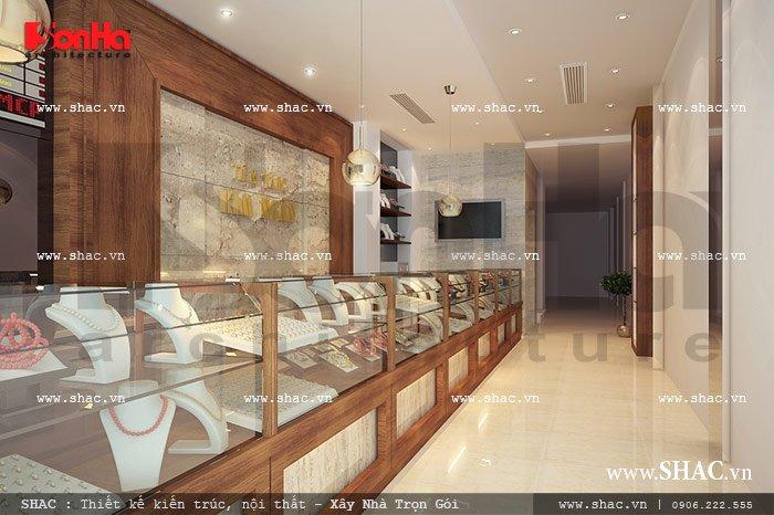 Phòng kinh doanh vàng sh nt 0021