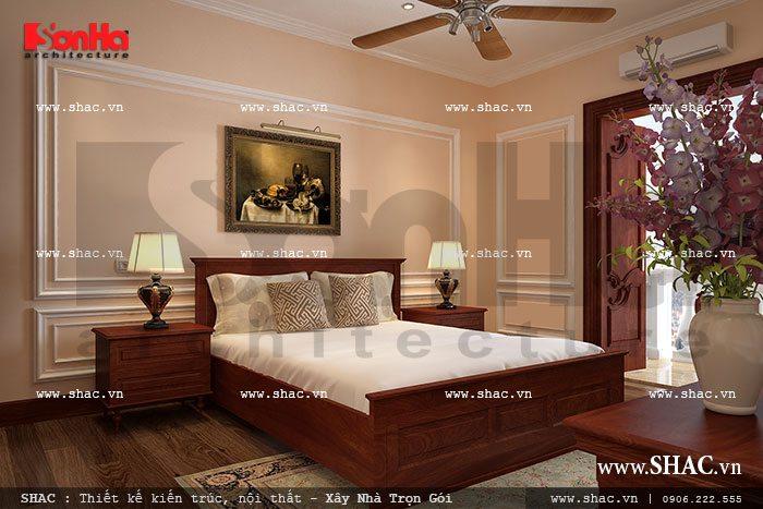 Phòng ngủ cho khách sh nop 0077