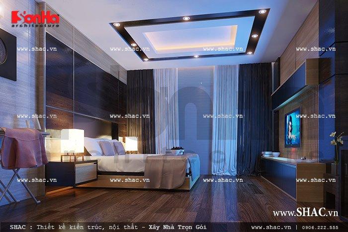 Phòng ngủ cho khách sh nt 0021