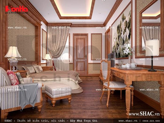 Phòng ngủ cho ông bà sh nop 0079