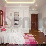 Phòng ngủ con gái sh btp 0061
