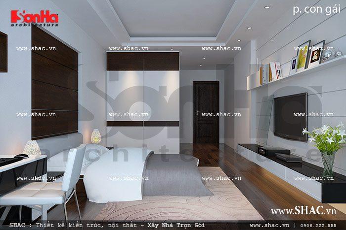Phòng ngủ con gái sh nt 0021