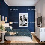 Phòng ngủ dành cho khách sh btld 0018