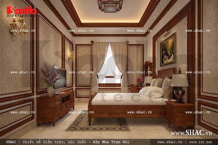 Phòng ngủ ông bà sh btp 0062