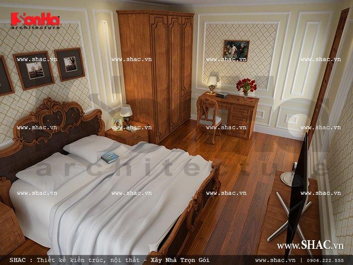 Phòng ngủ sh nop 0076