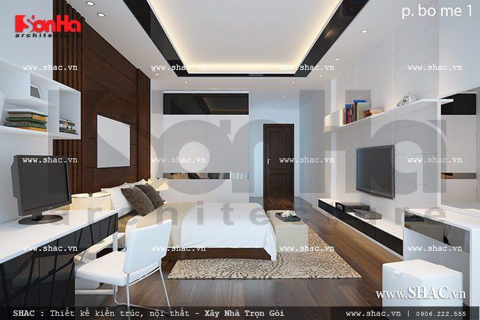 Phòng ngủ thoáng đãng sh nt 0021