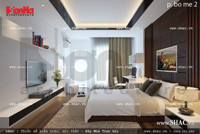 Phòng ngủ vip sh nt 0021