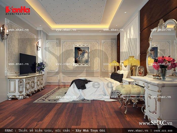Phòng ngủ vợ chồng sh nop 0076