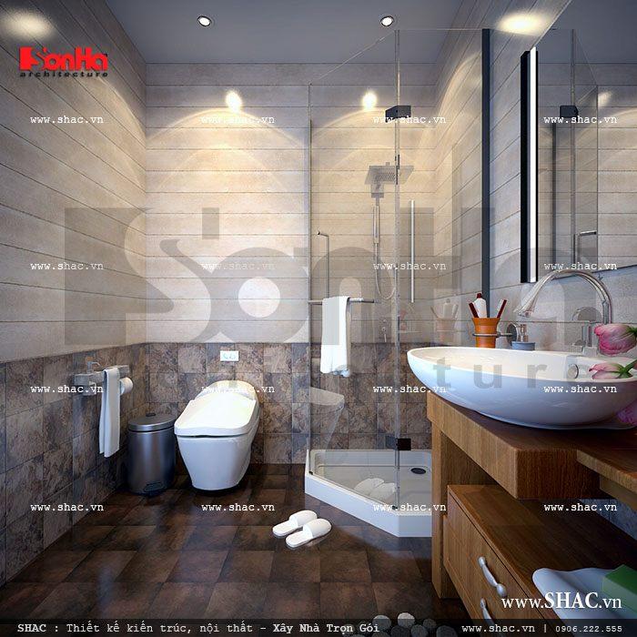 Phòng tắm tiện nghi sh nop 0076