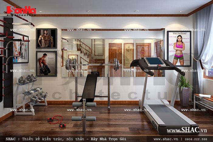 Phòng tập Gym sh nop 0076