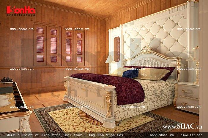 Thiết kế phòng ngủ đẹp sh btld 0019