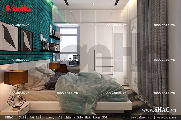 Phòng ngủ con trai lớn sh nop 0081