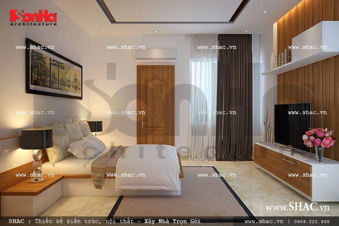 Phòng ngủ ông bà sh nop 0081