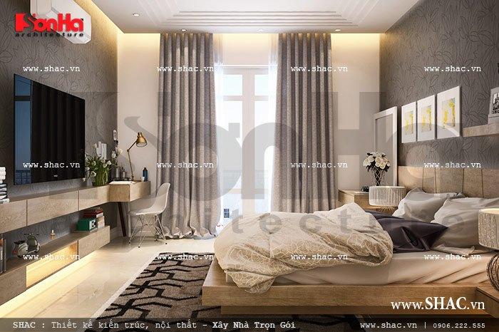 Thiết kế phòng ngủ đẹp sh nop 0081