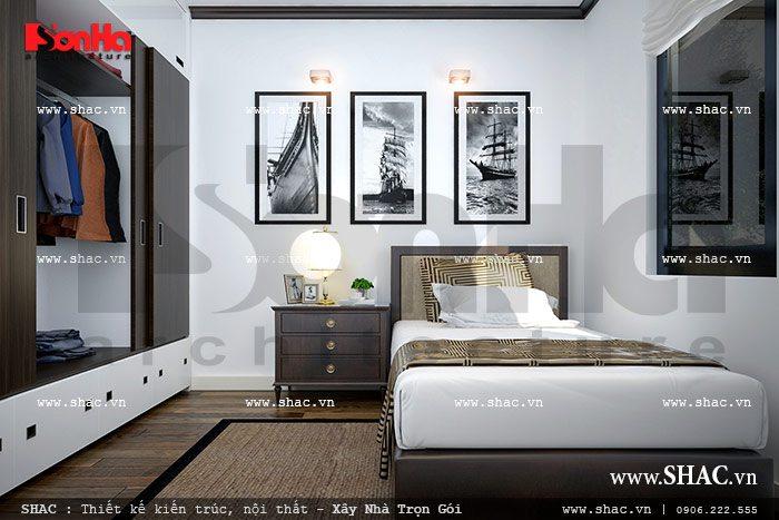 Phòng ngủ cho khách sh nop 0084