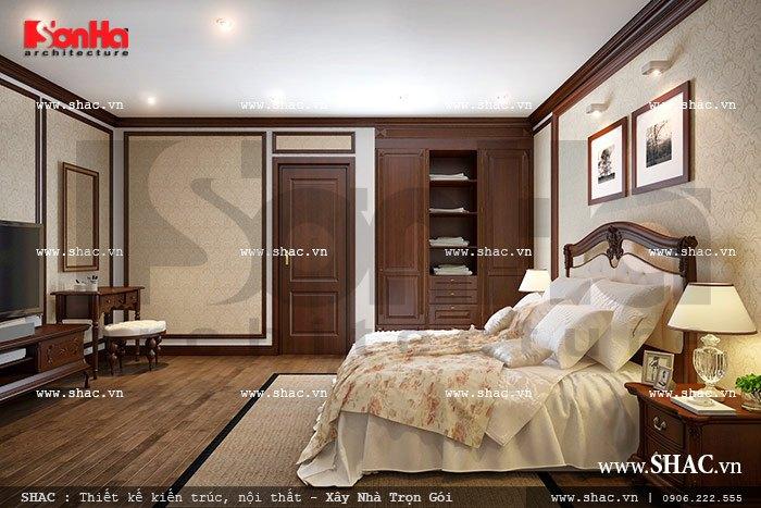 Phòng ngủ đẹp cho bà sh nop 0085