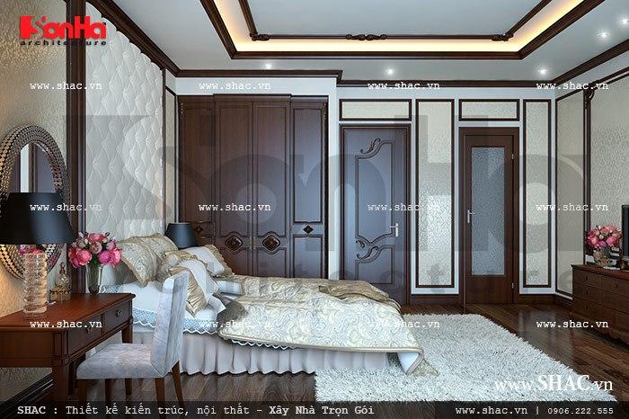 Phòng ngủ master sh nop 0085