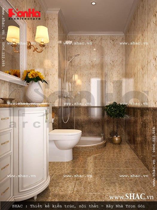 Phòng tắm đứng sh nop 0085