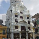 Kiến trúc pháp đẹp của ngôi biệt thự triệu đô sh btld 0012