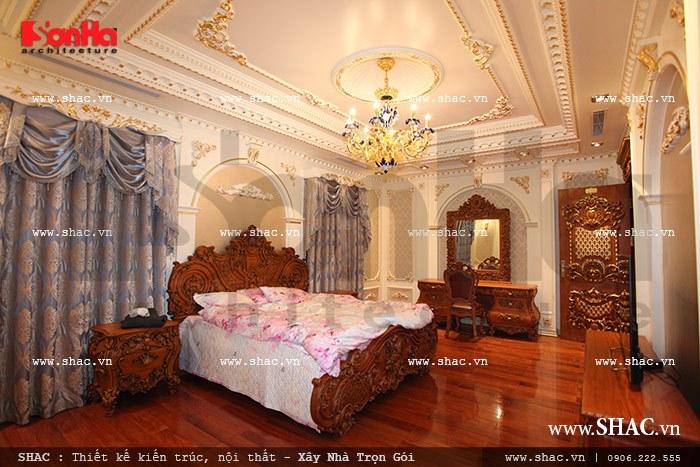 Một phòng ngủ dành cho con gái sh btld 0012