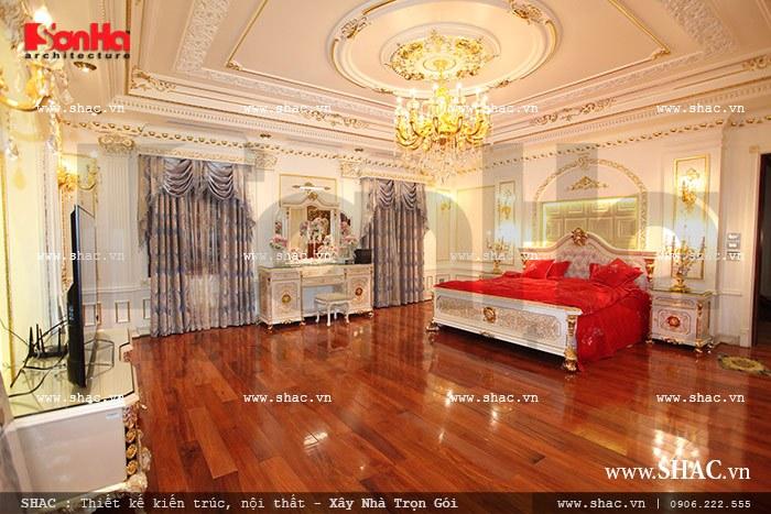 Phòng cưới của con trai chủ nhà sh btld 0012