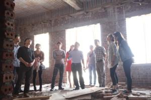 SHAC thực tế công trình quý IV năm 2015 9