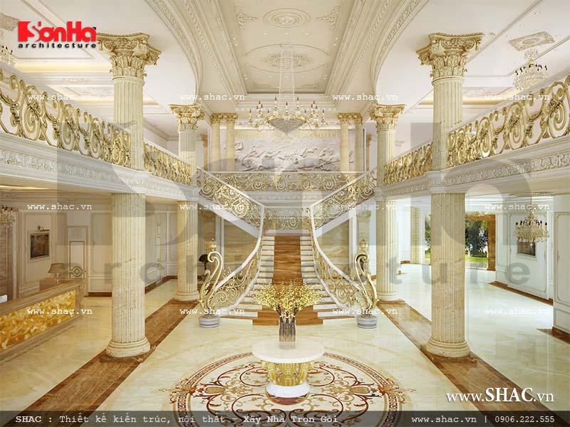 Thiết kế khách sạn 5 sao sang trọng tại Phú Quốc - SH KS 0023 10