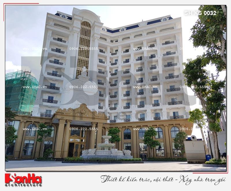 Thiết kế khách sạn 5 sao sang trọng tại Phú Quốc - SH KS 0023 35