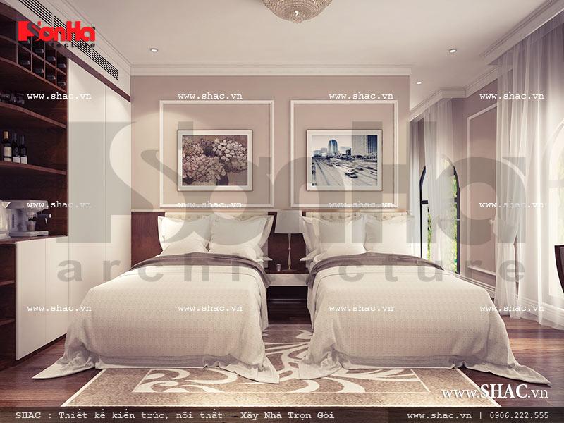 Thiết kế khách sạn 5 sao sang trọng tại Phú Quốc - SH KS 0023 20