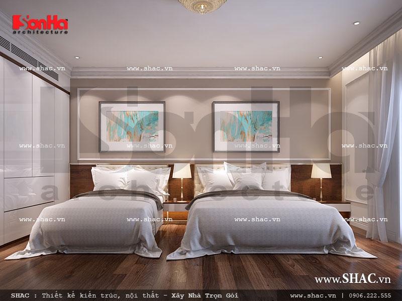 Thiết kế khách sạn 5 sao sang trọng tại Phú Quốc - SH KS 0023 14