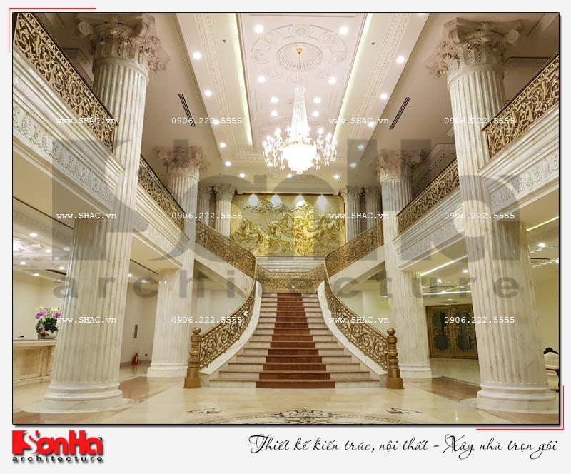 Thiết kế khách sạn 5 sao sang trọng tại Phú Quốc - SH KS 0023 46