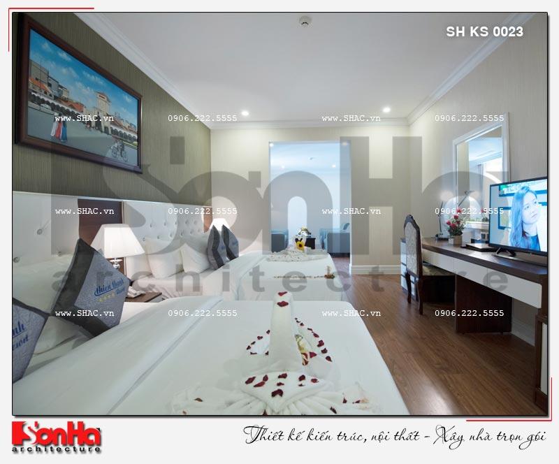 Thiết kế khách sạn 5 sao sang trọng tại Phú Quốc - SH KS 0023 62
