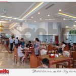 12 Ảnh thực tế nội thất nhà hàng khách sạn 5 sao tại phú quốc sh ks 0023
