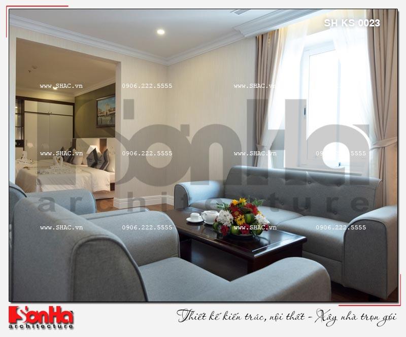Thiết kế khách sạn 5 sao sang trọng tại Phú Quốc - SH KS 0023 63