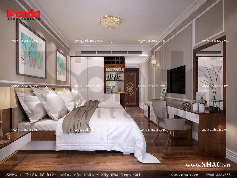 Thiết kế khách sạn 5 sao sang trọng tại Phú Quốc - SH KS 0023 15