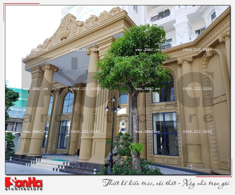 Thiết kế khách sạn 5 sao sang trọng tại Phú Quốc - SH KS 0023 40