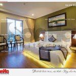 15 Thiết kế nội thất phòng ngủ căn deluxe sea view khách sạn 5 sao tại phú quốc sh ks 0023