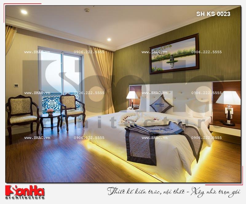 Thiết kế khách sạn 5 sao sang trọng tại Phú Quốc - SH KS 0023 66