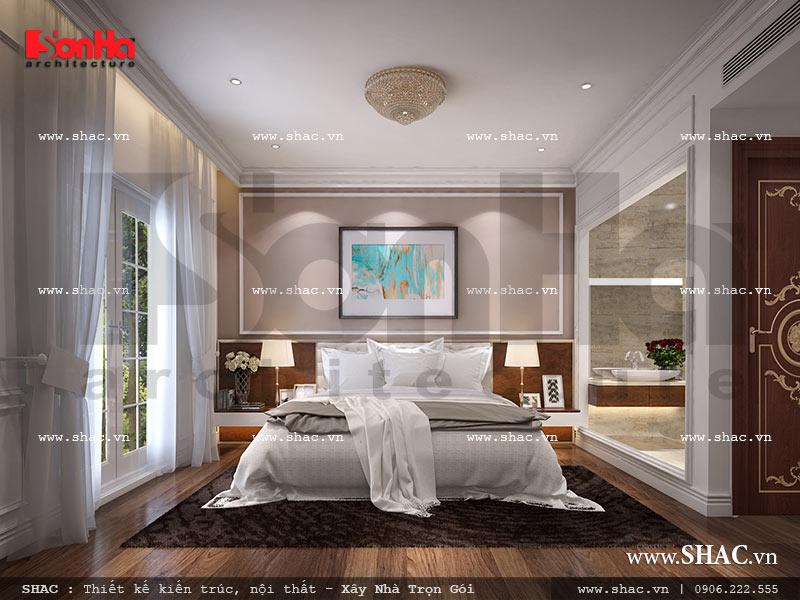 Thiết kế khách sạn 5 sao sang trọng tại Phú Quốc - SH KS 0023 18
