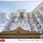 16 Ảnh thực tế kiến trúc khách sạn 5 sao tại phú quốc sh ks 0023
