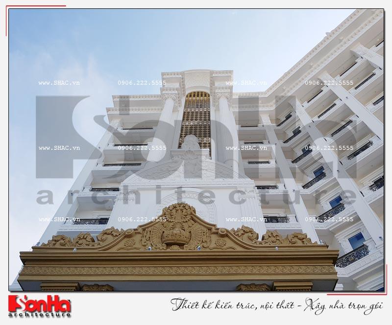 Thiết kế khách sạn 5 sao sang trọng tại Phú Quốc - SH KS 0023 37