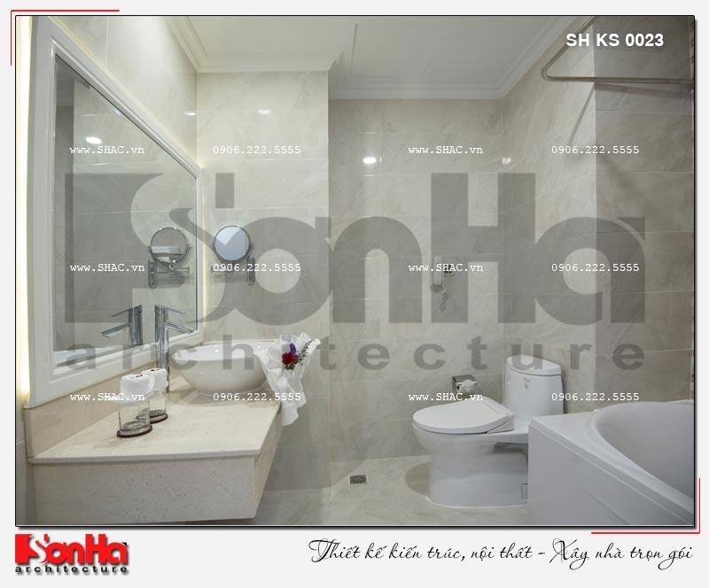 Thiết kế khách sạn 5 sao sang trọng tại Phú Quốc - SH KS 0023 67