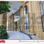 17 Ảnh thực tế kiến trúc khách sạn 5 sao tại phú quốc sh ks 0023