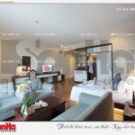 17 Thiết kế nội thất phòng ngủ căn suite city view khách sạn 5 sao tại phú quốc sh ks 0023