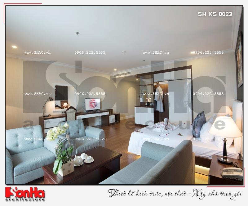 Thiết kế khách sạn 5 sao sang trọng tại Phú Quốc - SH KS 0023 68