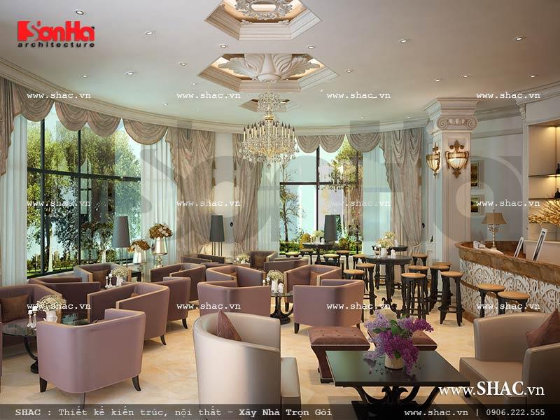 Thiết kế khách sạn 5 sao sang trọng tại Phú Quốc - SH KS 0023 13