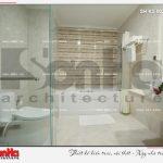 18 Mẫu nội thất phòng tắm căn suite city view khách sạn 5 sao tại phú quốc sh ks 0023