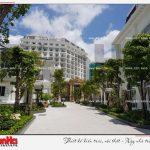 19 Ảnh thực tế khuôn viên sân vườn khách sạn 5 sao tại phú quốc sh ks 0023