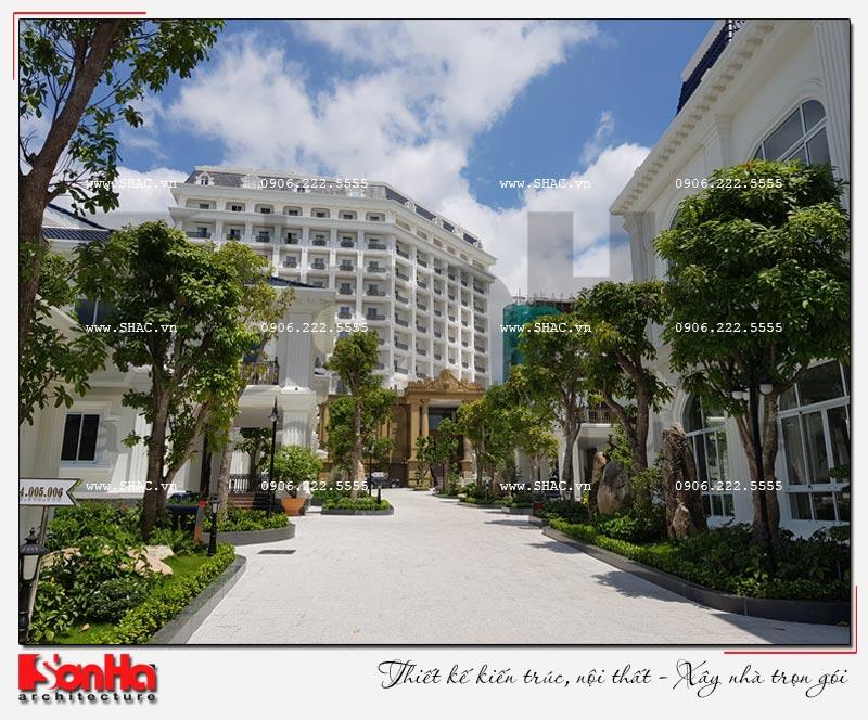 Thiết kế khách sạn 5 sao sang trọng tại Phú Quốc - SH KS 0023 41