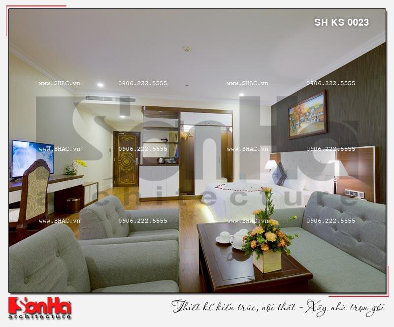 Thiết kế khách sạn 5 sao sang trọng tại Phú Quốc - SH KS 0023 70